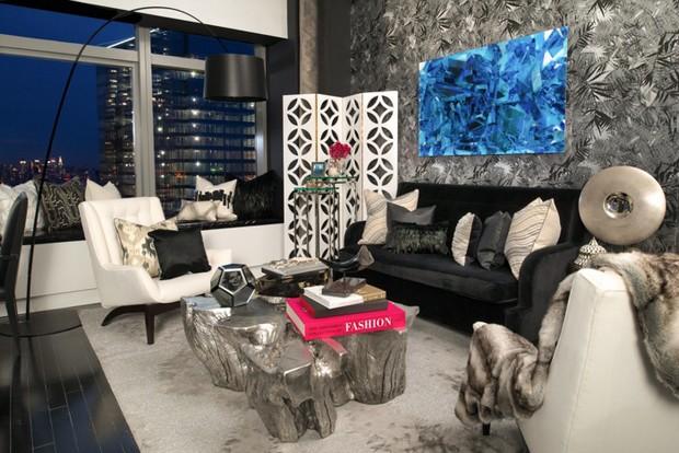 Moderne Luxus-Couchtische für Wohnzimmer - de-haus