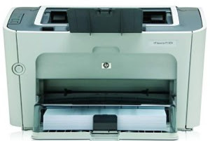 HP LaserJet P1505 Driver for Windows, Mac OS