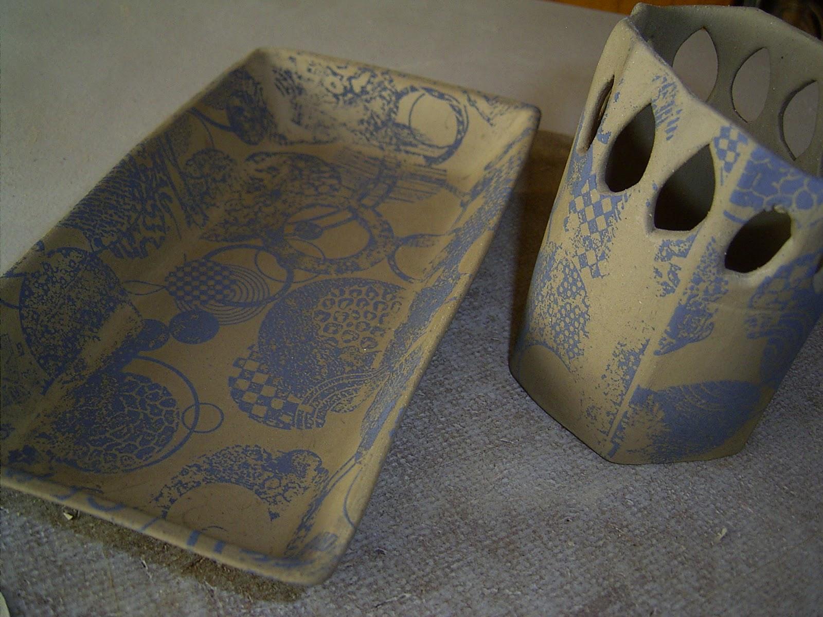 Anna's Ceramics by Anna Ryland: September 2012