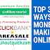 Best 3 affiliate Marketing programs to earn $1000 per Month