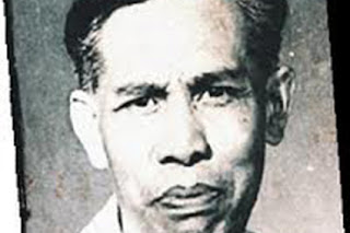 Biografi Pahlawan Nasional Dr. Johannes Leimena