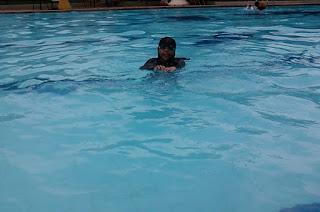 Tiket Masuk Cafless Waterpark Lombok