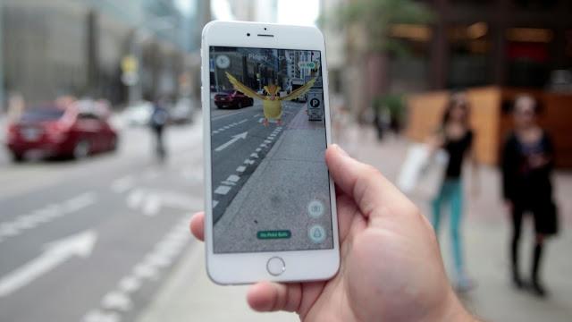 As melhores dicas já testadas para crescer em Pokémon GO.