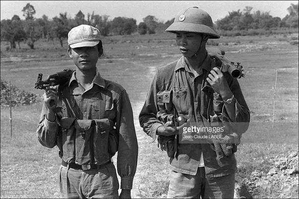 """11 lần """"đi lạc"""" của bộ đội Việt Nam sang đất Thái Lan"""