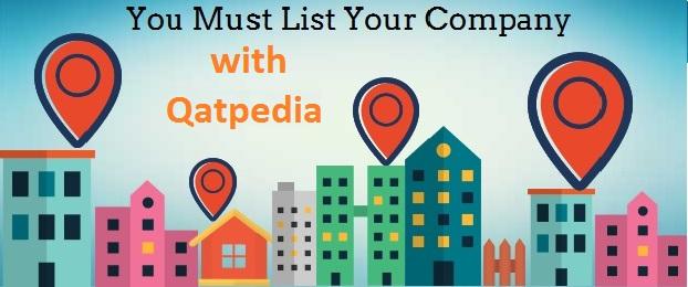 Qatar Online Business Directory - Qatpedia: List Your