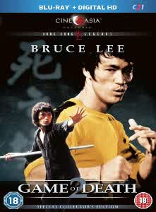 Game Of Death 2 1981 Bluray