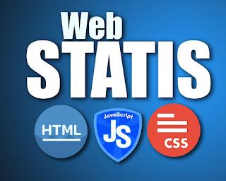 Pemprograman Web Statis UMS, UMS Informatika PSW2017