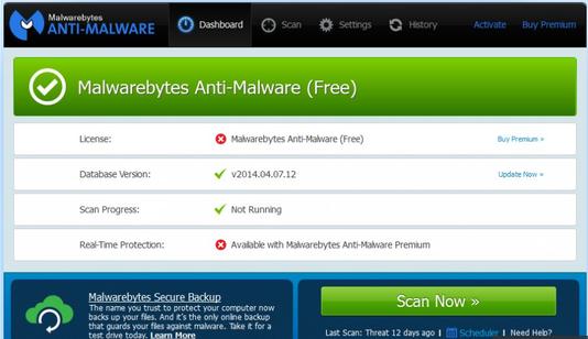 Aplikasi Anti-Virus