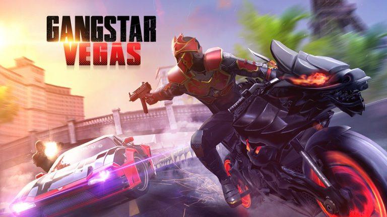 350 MB ] Gangstar Vegas - mafia game Highly Compress [ APK + MOD +