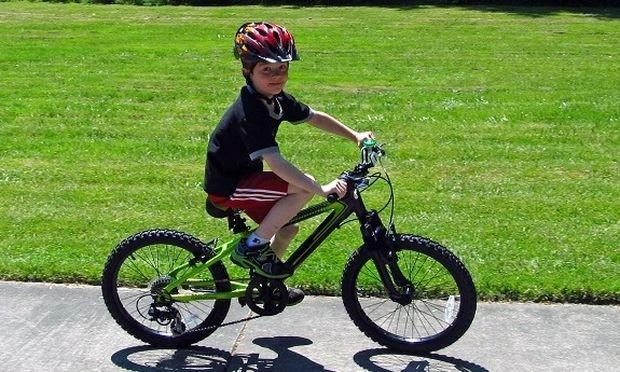 Δράση της 1ης ΤΟΜΥ Άργους: «Είμαι ασφαλής με το ποδήλατο»