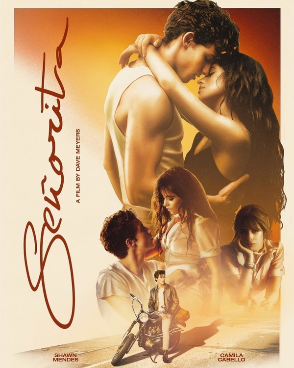Music Television music video of Shawn Mendes and Camila Cabello for song titled Señorita, directed by Dave Meyers. #MusicTV #MusicTelevision #MusicVideo