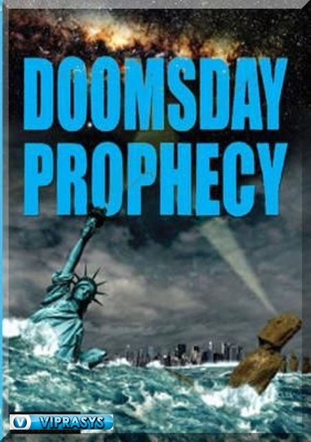 Ver Doomsday Prophecy (2011) Online