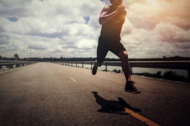 consejos para evitar lesiones en los corredores