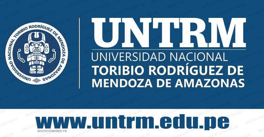 Resultados UNTRM 2019-1 (3 Marzo) Lista de Ingresantes - Examen Admisión Ordinario - Universidad Nacional Toribio Rodríguez de Mendoza - www.untrm.edu.pe