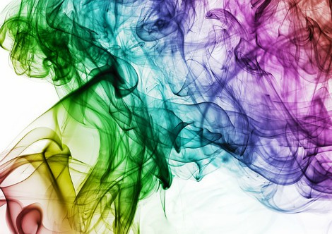 Sinestesia - Colores