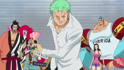 Download One Piece Episode 742 Subtitle Indonesia