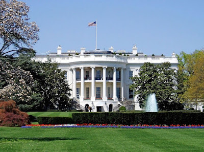 White House in USA
