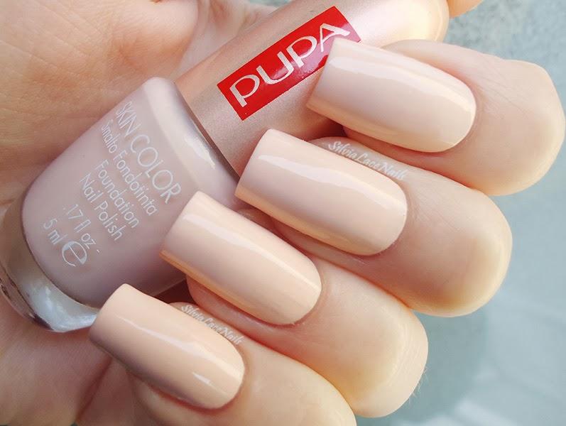 Pupa Skin Color 010 Porcelain