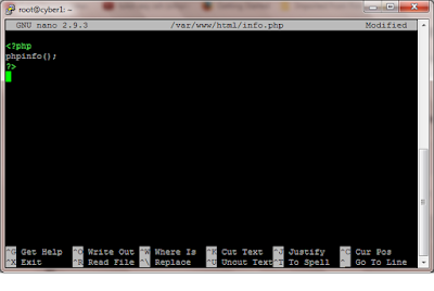 Cara Install LAMP Stack di Ubuntu 18.04