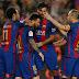 Barcelona derrotó al Eibar pero no le alcanzó para salir campeón de La Liga
