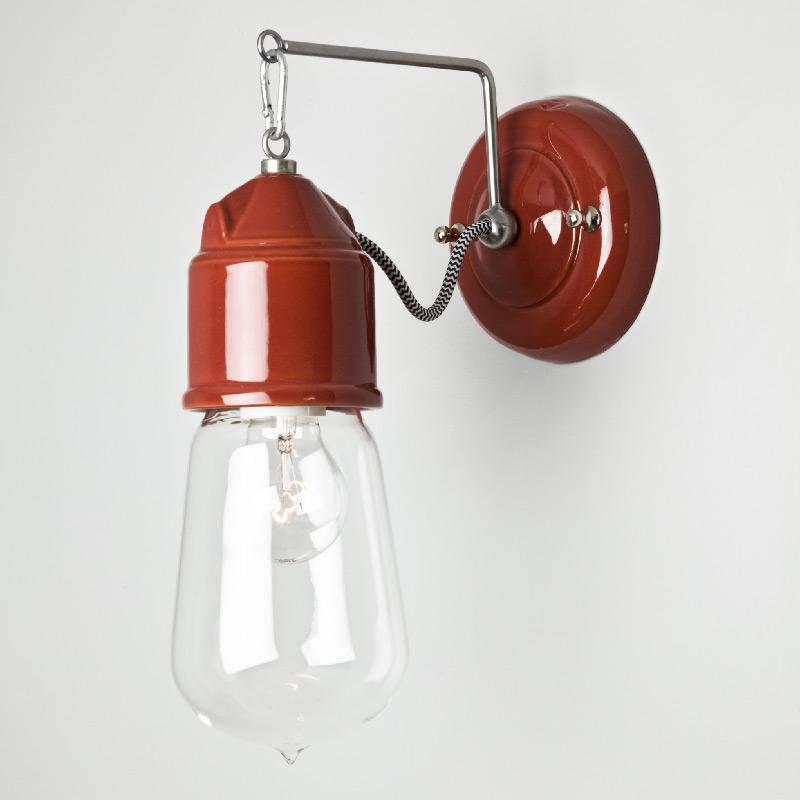 lampada di design Novecento