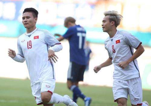 U23 Việt Nam rơi vào nhánh đấu có Uzbekistan