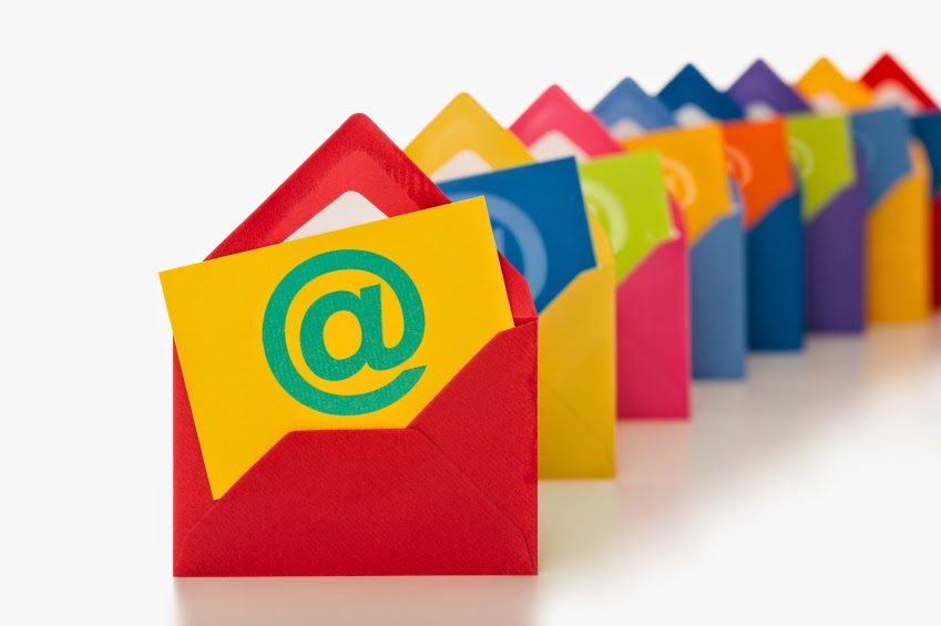 utilizar el email marketing