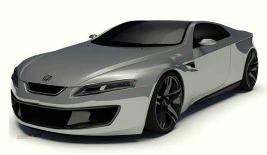 2018 Honda Prelude Review and Specs