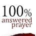100% Answered Prayer - Dag Heward-Mills