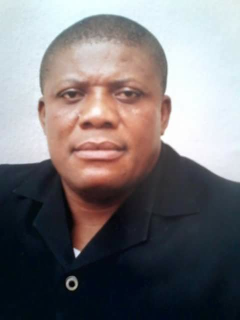 Former NURTW Chairman Slumps and Dies While in Church in Imo State (Photo)