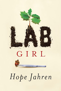 Lab Girl - Hope Jahren [kindle] [mobi]