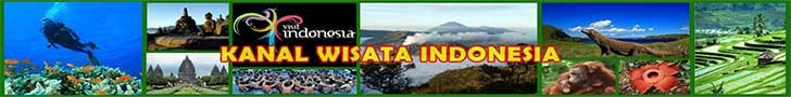 kanal wisata indonesia
