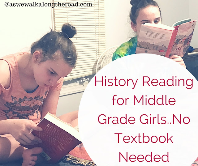 American history with great kids' books