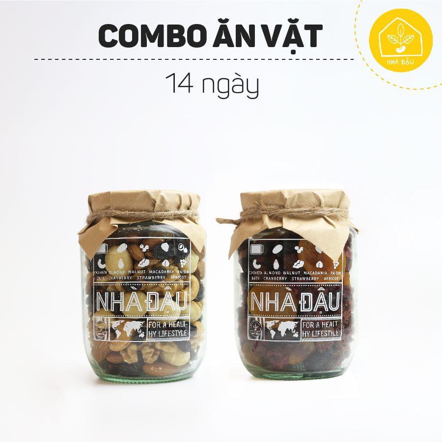 [A36] Con chào đời thông minh nhờ Mẹ ăn hạt dinh dưỡng