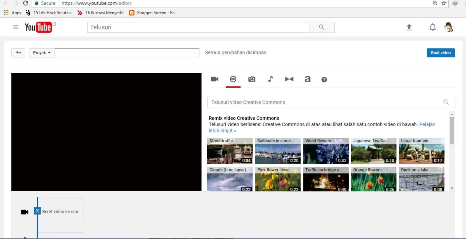 Cara Mendapatkan Penghasilan Dari Youtube Tanpa Upload