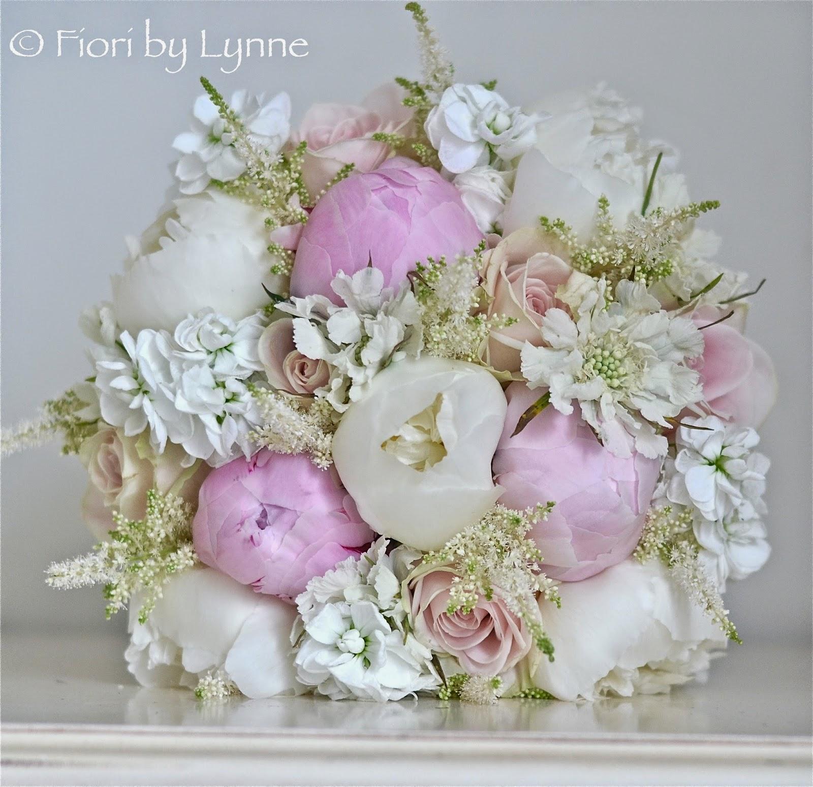 June Wedding Flowers: Wedding Flowers Blog: Rachel's Romantic, June Wedding