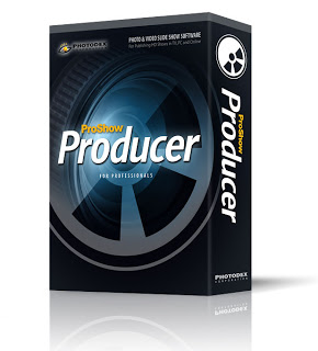 Photodex ProShow Producer 9.0.3769 (Inglés) (Crea Diapositivas Geniales)