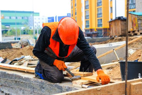 Commercial developers hammered by skilled labor shortage