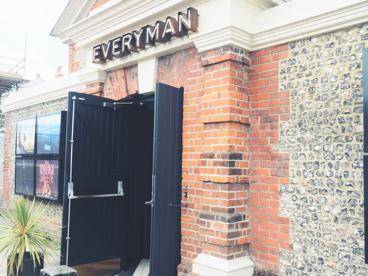 Everyman Cinema Winchester
