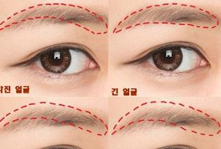 Tips Cara Membuat Alis Mata Dengan Pensil Alis Yang Mudah