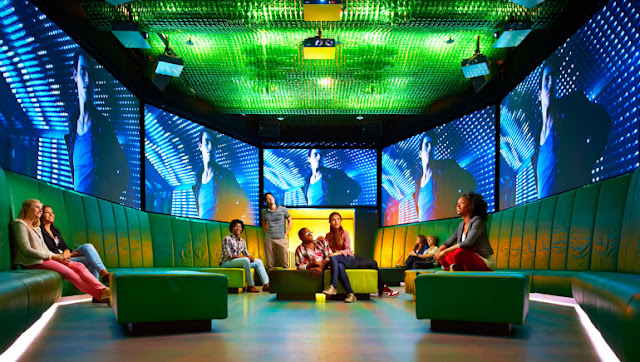 Heineken Experience Amsterdã em Amsterdã