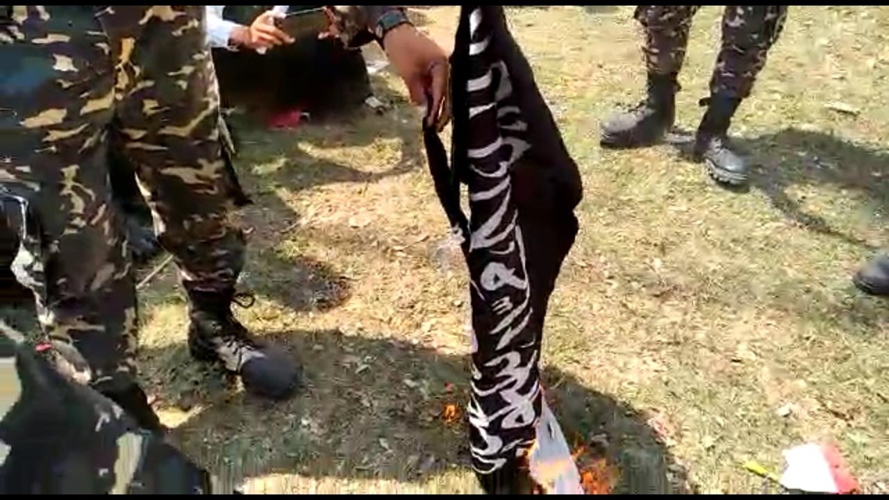Terdengar Mengejutkan, Begini Komentar Menteri Wiranto Terkait Banser Bakar Bendera
