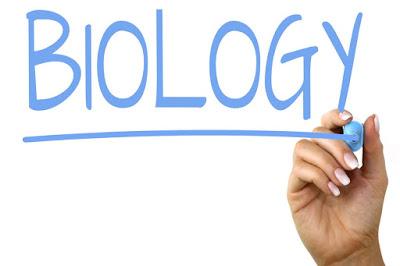cabang cabang ilmu biologi