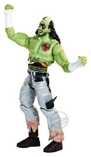 Mattel WWE Zombies Action Figures Series 3 Matt Hardy 01