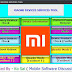 XiaomiMiTool Versi 2 Untuk Yang Suka Oprek - Oprek