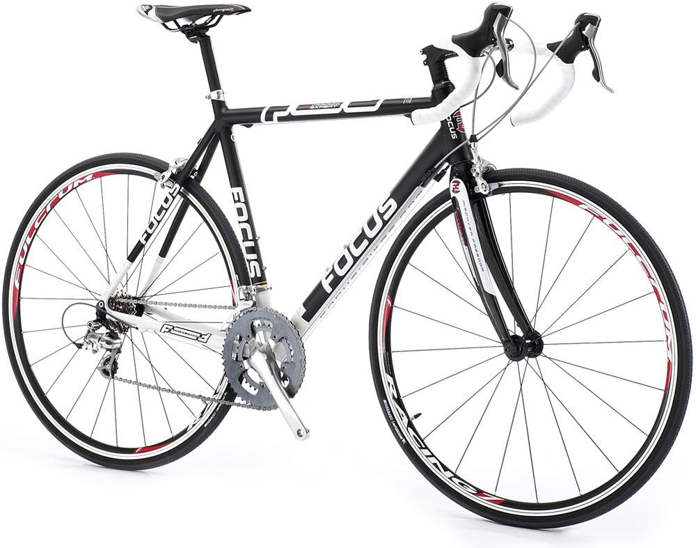 Most Wanted Bikes: road bike