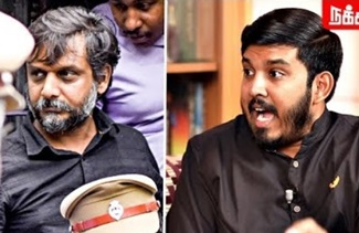 Aloor Shanavas about Thirumurugan Gandhi arrest