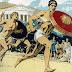 Κωστής Παλαμάς «Ο Ολυμπιακός ύμνος»