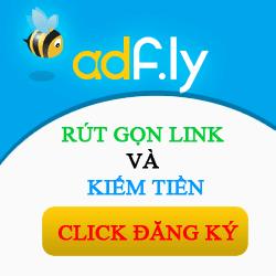 Kiếm Tiền với AdFly