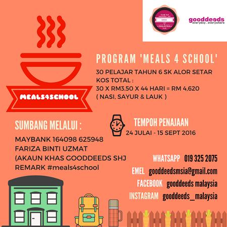 Meals 4 School